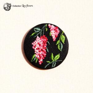 Les lilas d'Antonia
