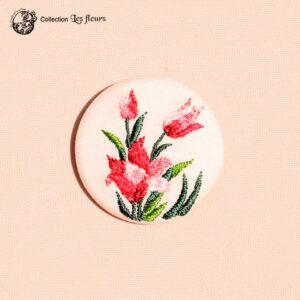 Les tulipes de Johanna