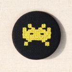 Pixel Invader