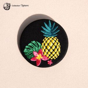 Ananas & tropique