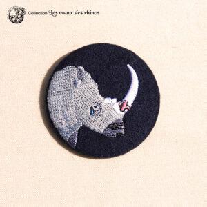 les maux des rhinos